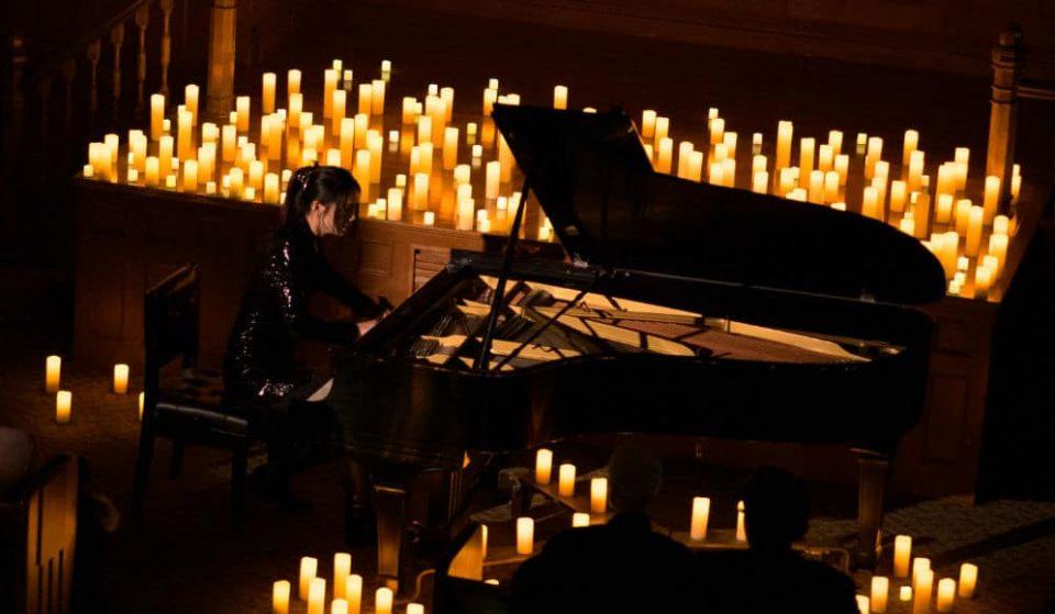 Dieses Magische Online-Konzert Bei Kerzenschein Erweckt Ikonische Filmmusik Zum Leben