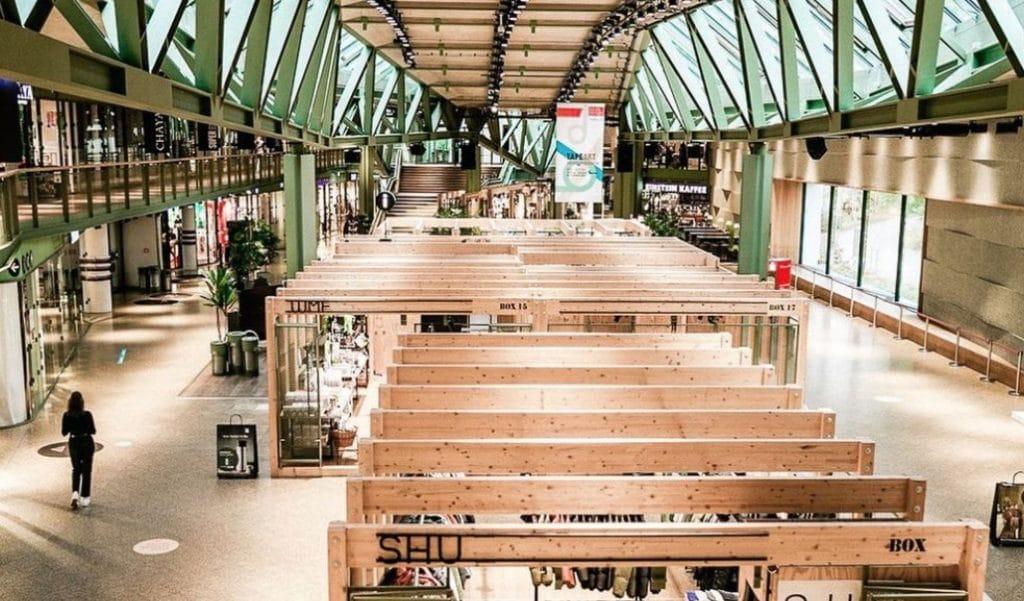 Shopping: Unsere top drei Orte für einen weihnachtlichen Einkaufstrip