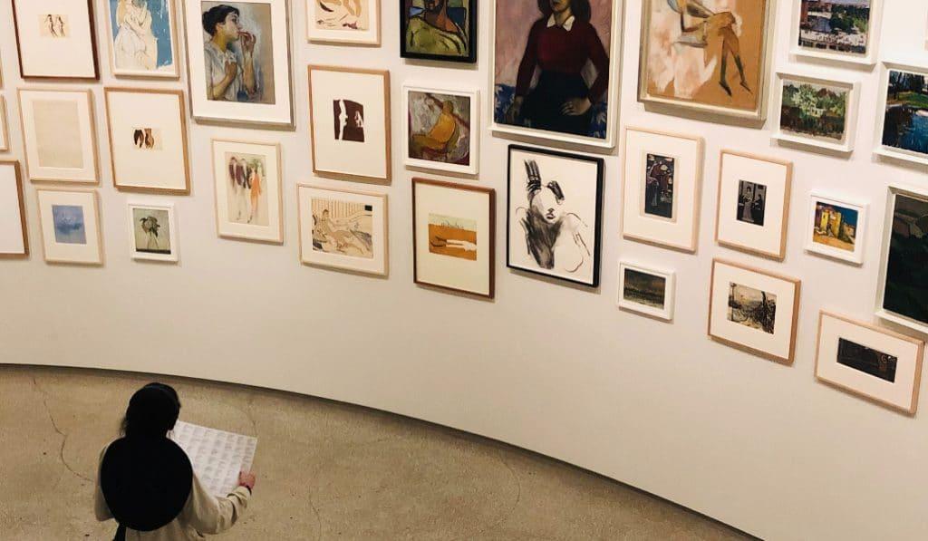 Drei Kunst-Museen mit tollen Cafés, auf deren Wiedereröffnung wir uns freuen